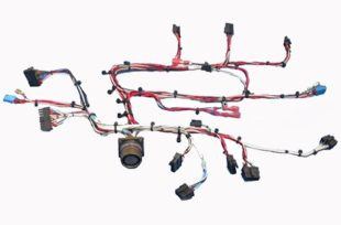Wire Harness Design